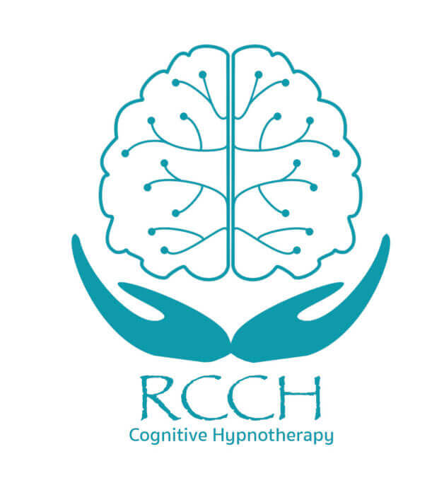 R Clifford Cognitive Hypnotherapy London Logo